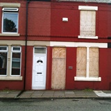 Boarded Ups